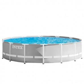 Intex Prism Frame zwembad 427 x 107 cm