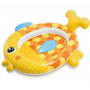 Intex Babypool Goldfisch