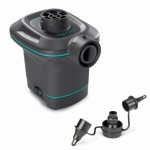 Intex elektrische Luftpumpe 230V