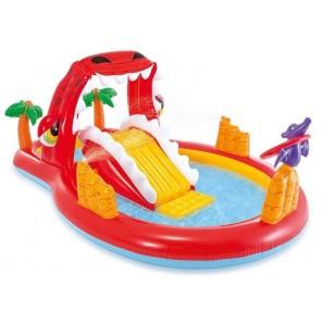 Intex Happy Dino speelzwembad