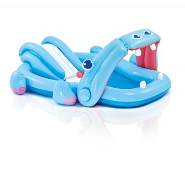 Intex speelcentrum Hippo