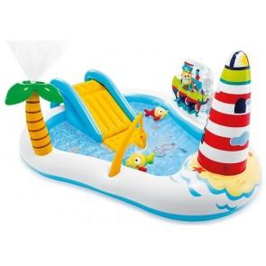 Intex Fishing Fun speelzwembad