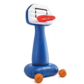 Aufblasbares Basketball Set