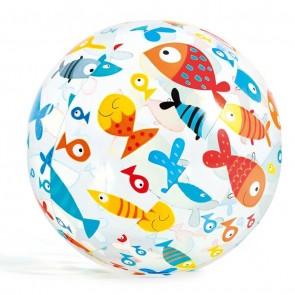 Strandballen Lively prints set van 3
