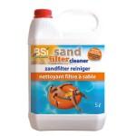 Sandfilter-Reiniger