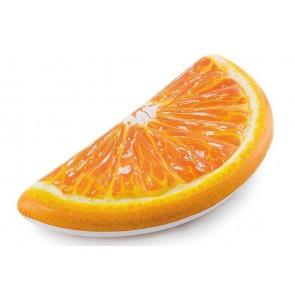 Orange Luftbett