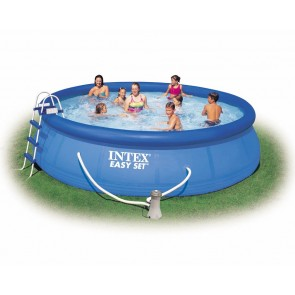 Intex Easy Set Pool 457 x 84