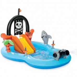 Intex Pirate speelzwembad