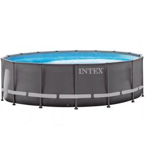 Intex Ultra Frame zwembad Ø 488 cm