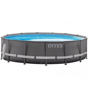 Intex Ultra Frame zwembad 427 x 107 cm