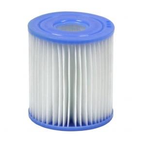 Intex Filterkartuschen - sehr klein (H) twin pack