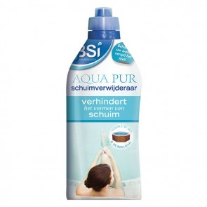 Aqua Pur schuimverwijderaar - 1 liter