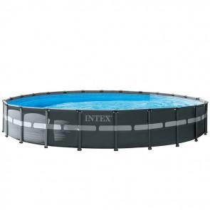 Ultra XTR Frame zwembad 732 x 132 cm