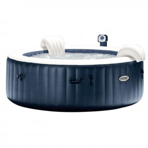Intex Bubble Whirlpool Navy für 6 Personen