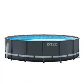 Intex Ultra XTR Frame zwembad 488 x 122 cm