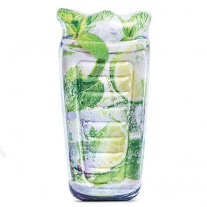 Intex Infused Sparkling Water luchtbed