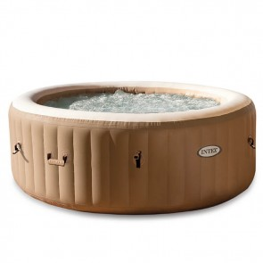 Intex Pure Spa Bubbel 6 personen