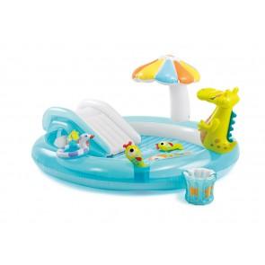 Intex speelcentrum Gator