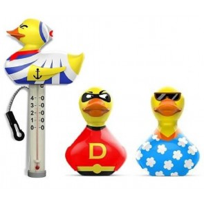 Badeente Thermometer