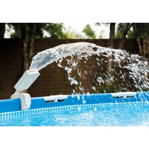Intex Multicolor Led Pool Sprayer