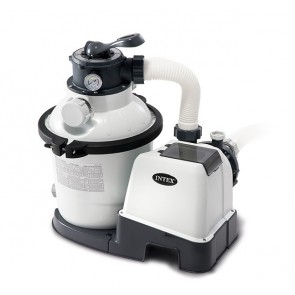 Intex Sandfilterpumpe 4 m3/h