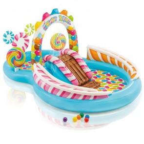 Pool Spielzentrum 'Candy Zone'