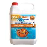 Filterkartuschen-Reiniger 5L