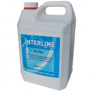 Anit Alg 5 liter van Interline
