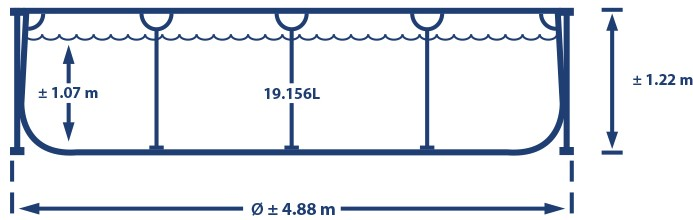Ultra Frame 488x122